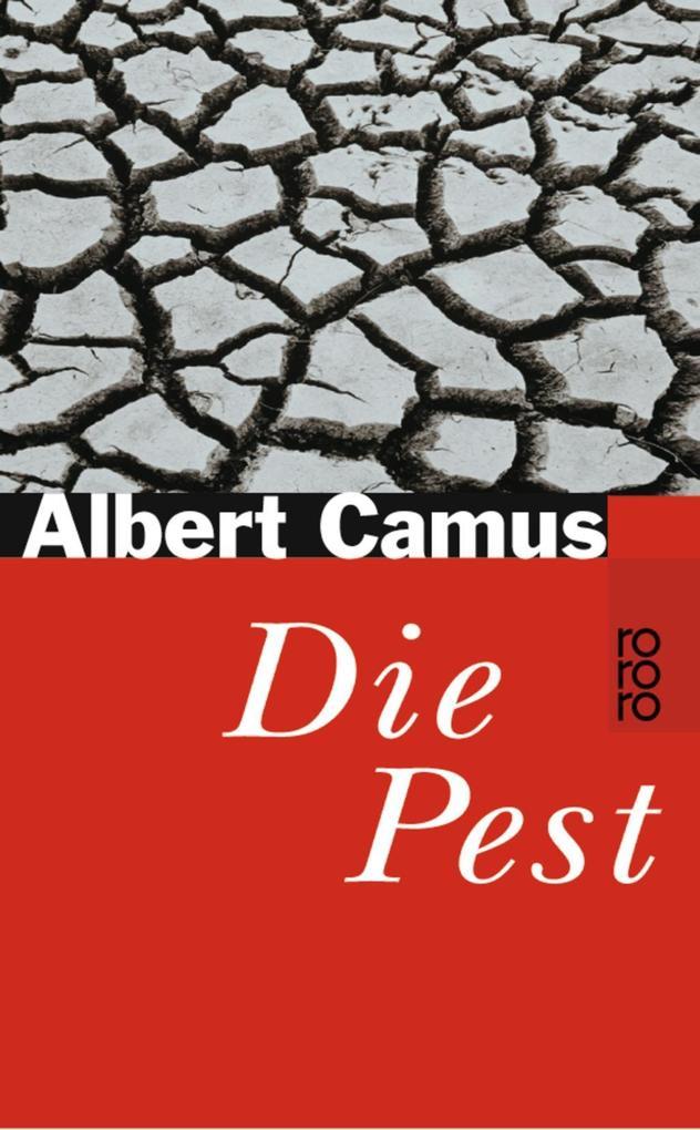 Die Pest als Taschenbuch von Albert Camus