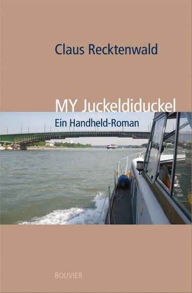 MY Juckeldiduckel als Buch von Claus Recktenwald