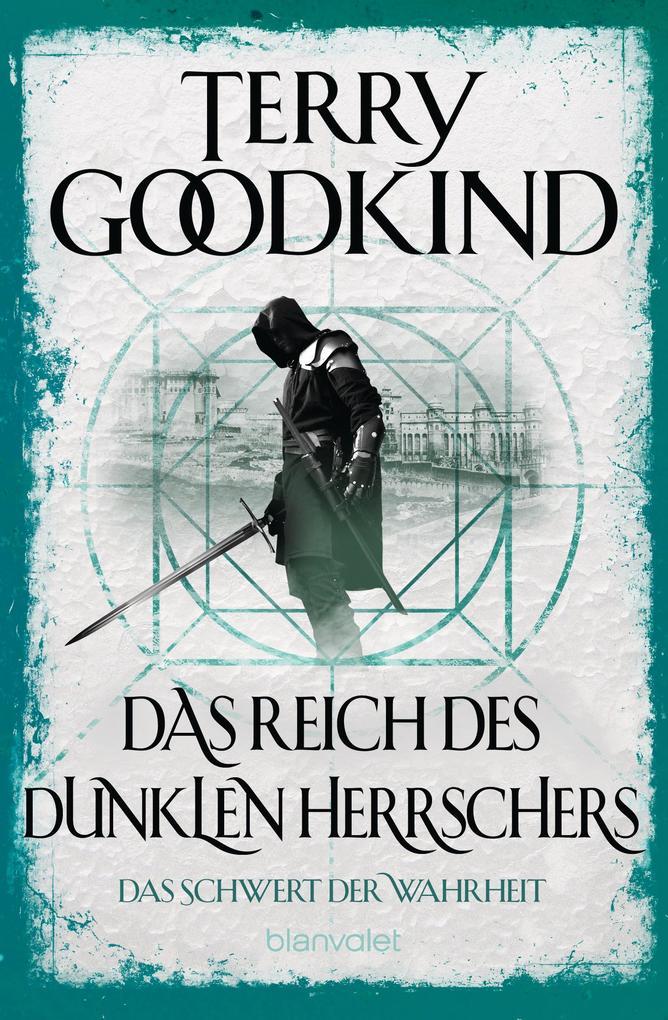 Das Schwert der Wahrheit 8 als eBook von Terry Goodkind