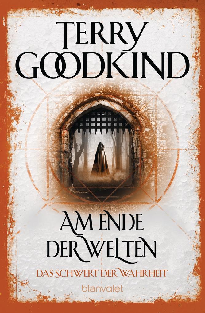 Das Schwert der Wahrheit 10 als eBook von Terry Goodkind