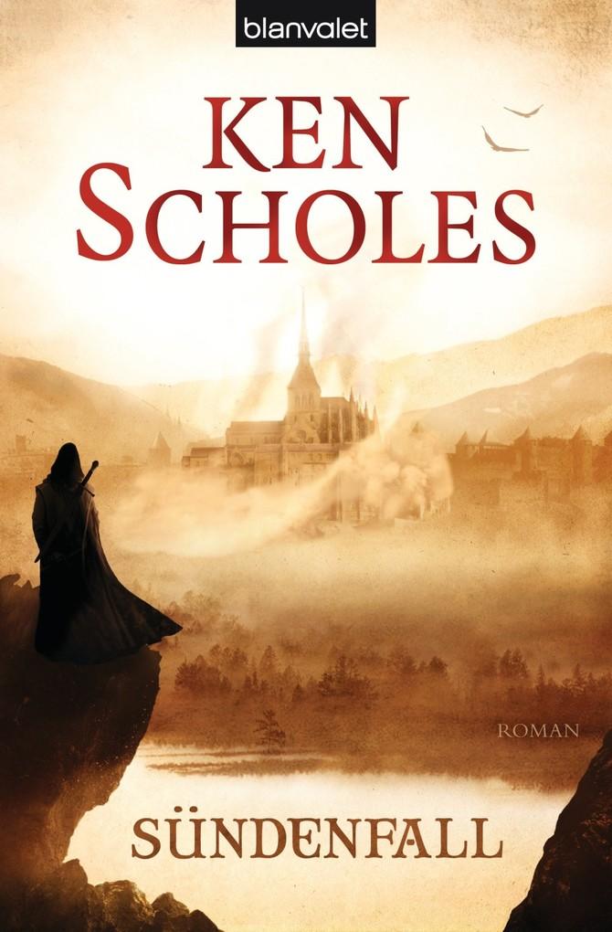 Sündenfall als eBook von Ken Scholes