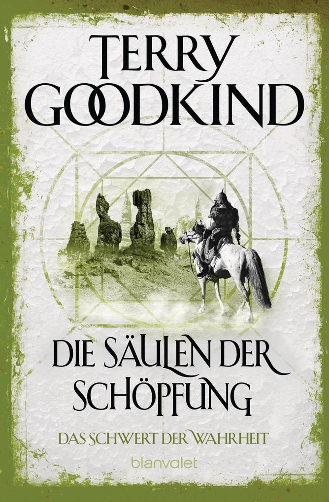 Das Schwert der Wahrheit 7 als eBook von Terry Goodkind