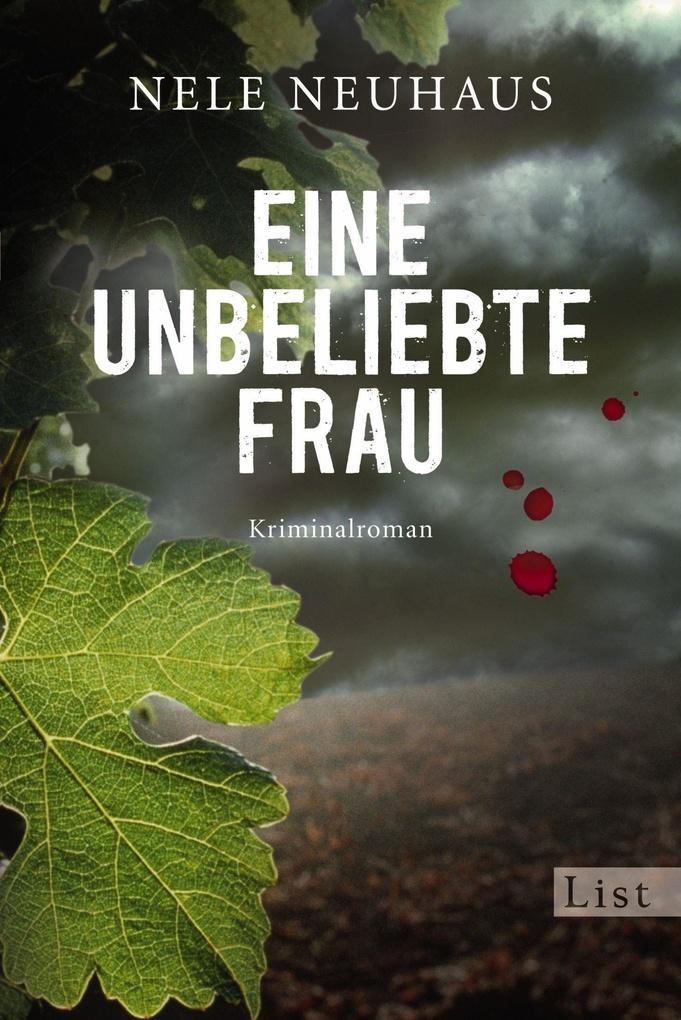 Eine unbeliebte Frau als eBook von Nele Neuhaus