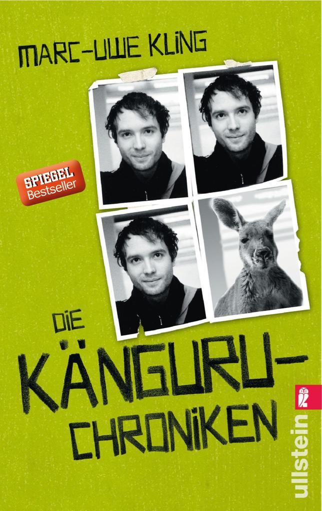 Die Känguru-Chroniken als eBook von Marc-Uwe Kling