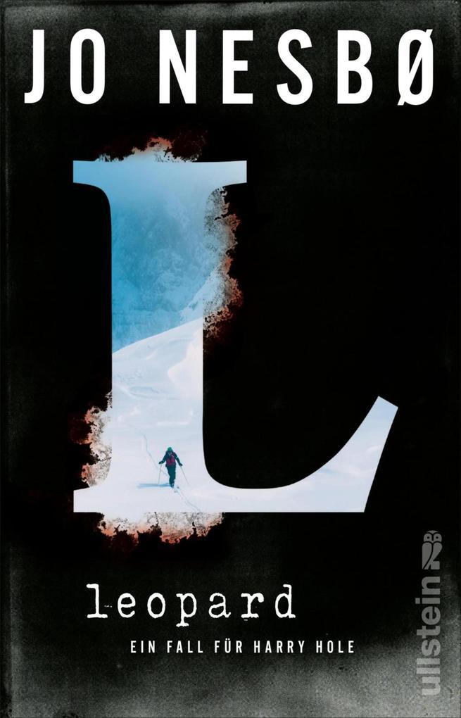 Leopard als eBook von Jo Nesbø