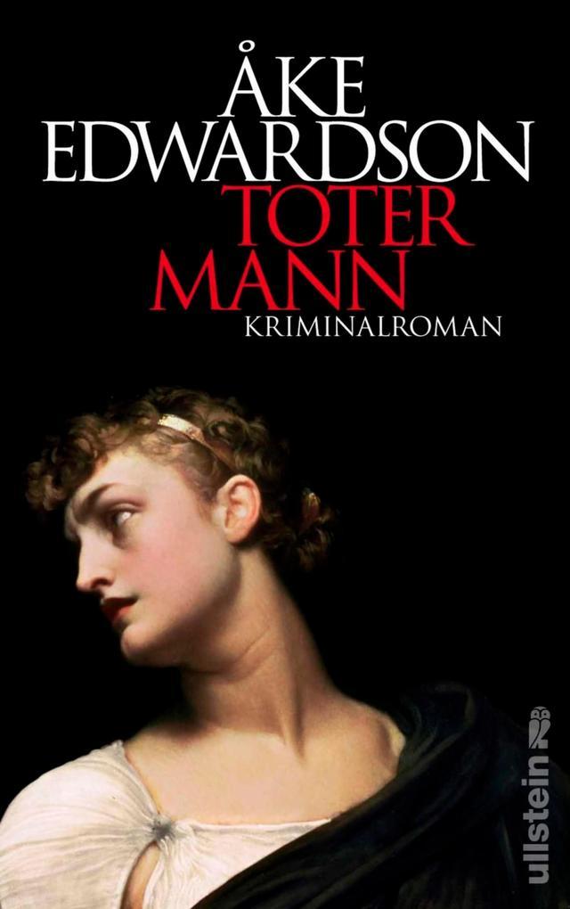 Toter Mann als eBook von Åke Edwardson