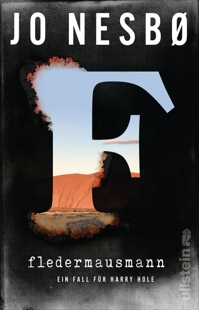 Der Fledermausmann als eBook von Jo Nesbø