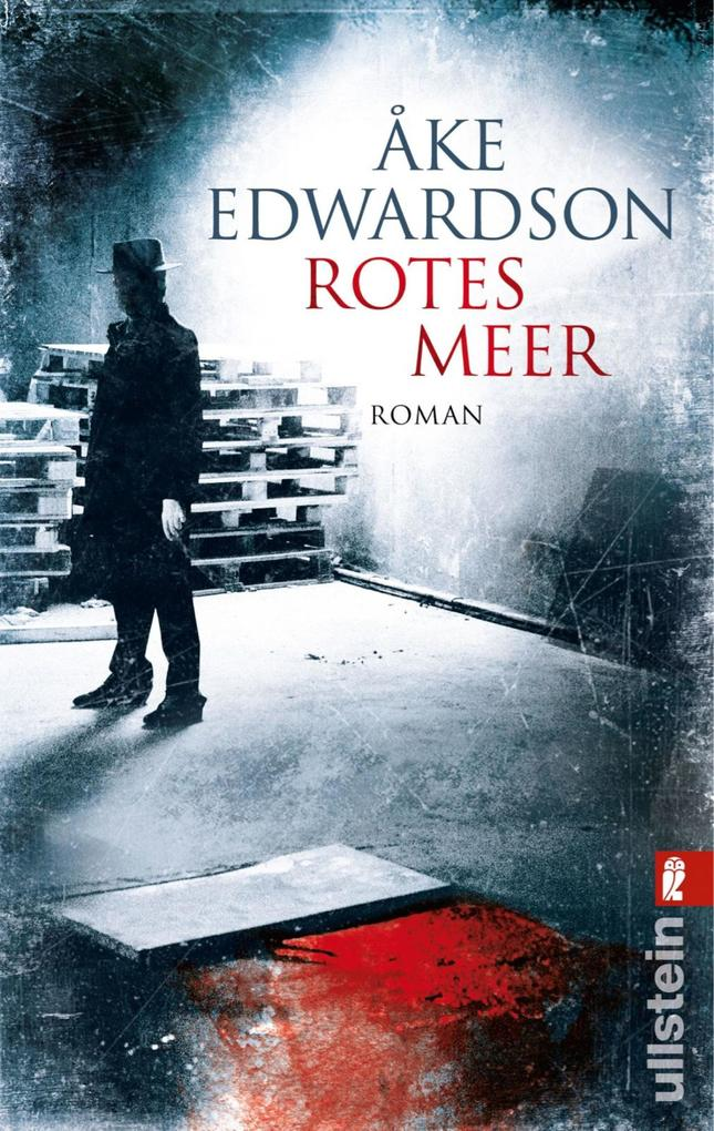 Rotes Meer als eBook von Åke Edwardson