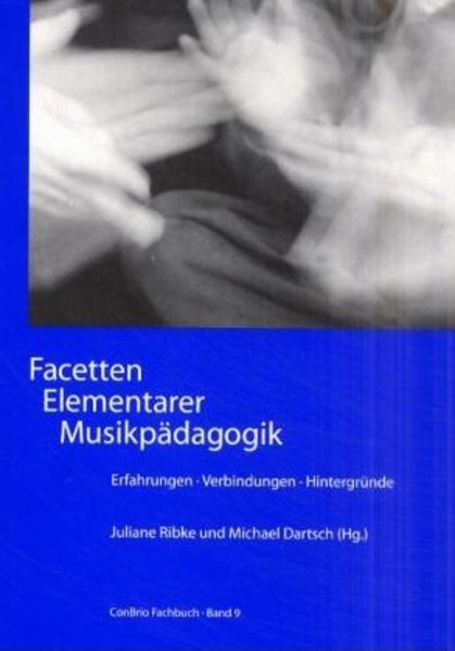 Facetten Elementarer Musikpädagogik als Buch von
