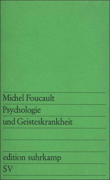 Psychologie und Geisteskrankheit als Taschenbuc...