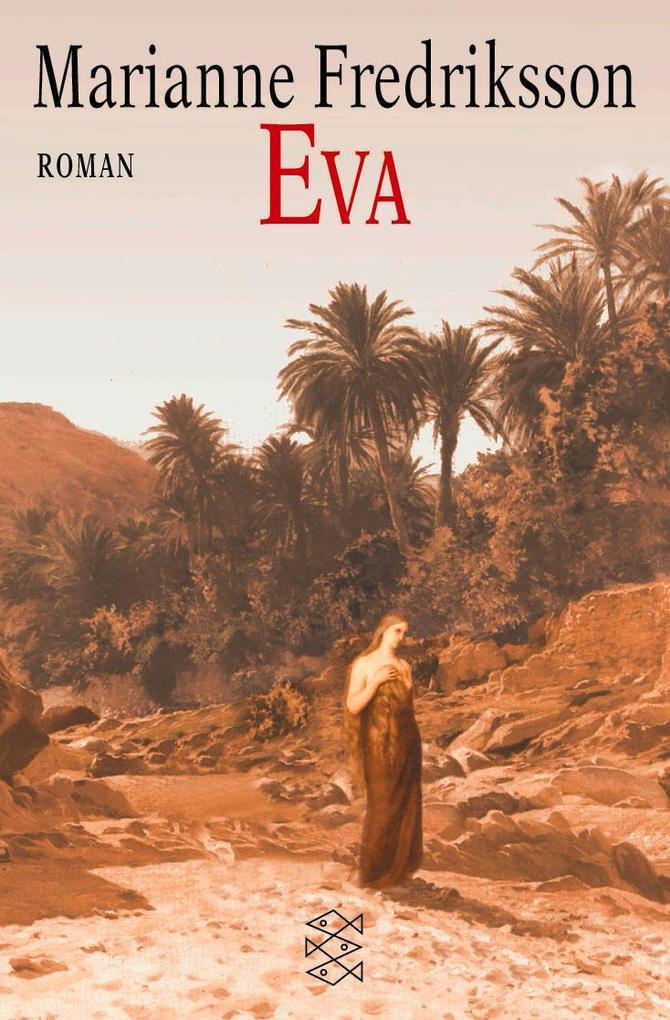 Eva als Taschenbuch von Marianne Fredriksson