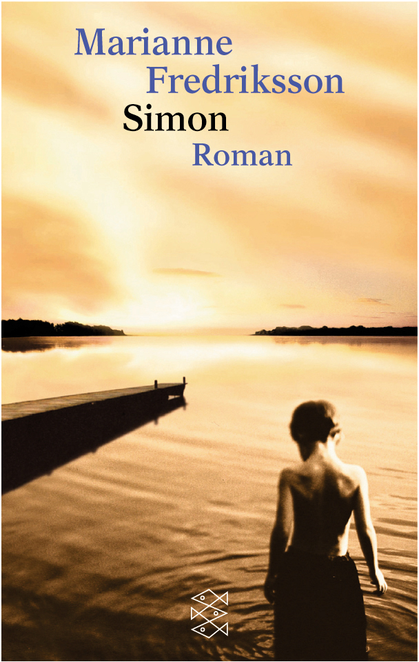Simon als Taschenbuch von Marianne Fredriksson