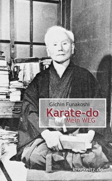 Karate-do als Buch von Gichin Funakoshi
