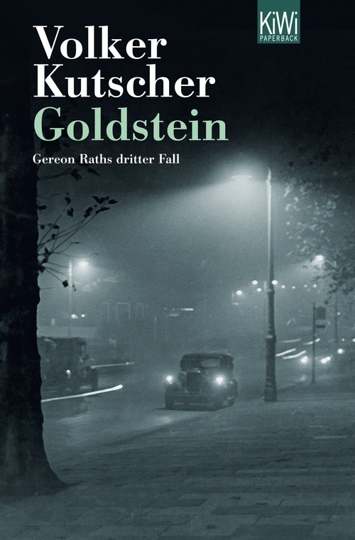 Goldstein als eBook von Volker Kutscher