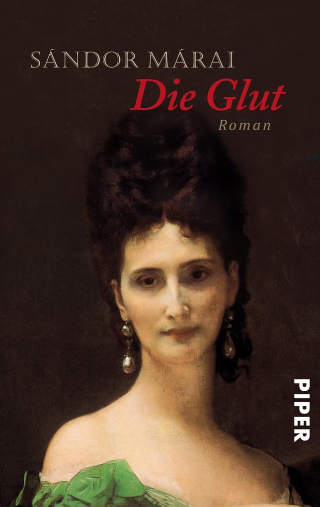 Die Glut als eBook von Sándor Márai