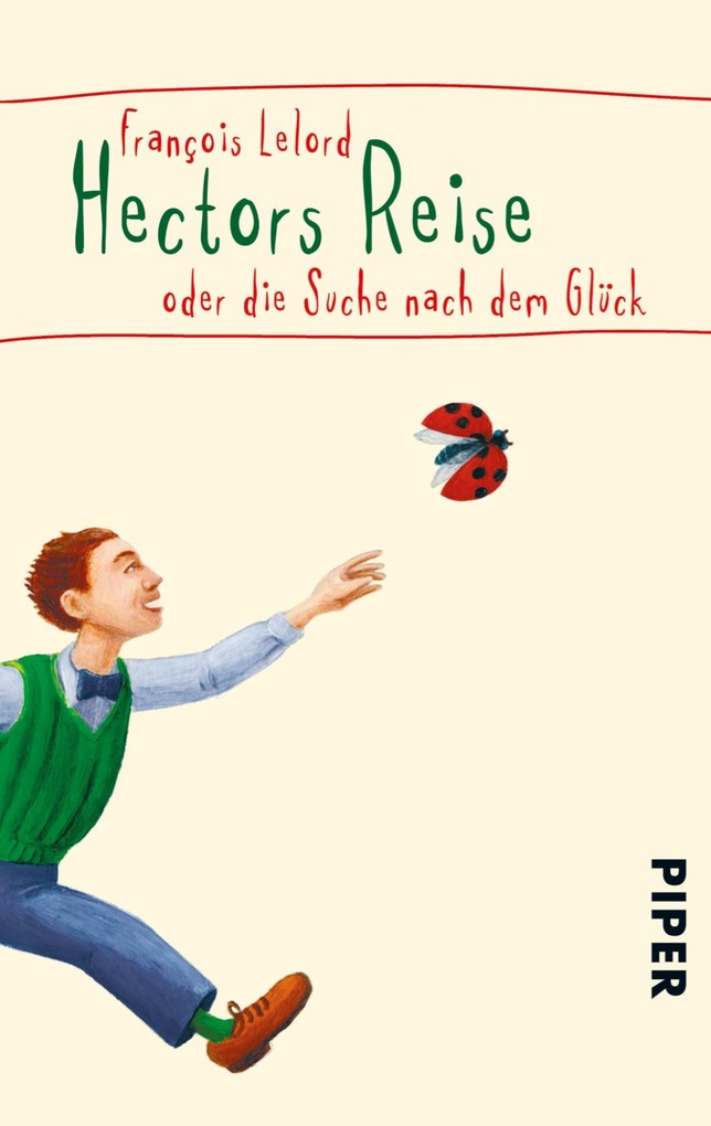 Hectors Reise als eBook von François Lelord
