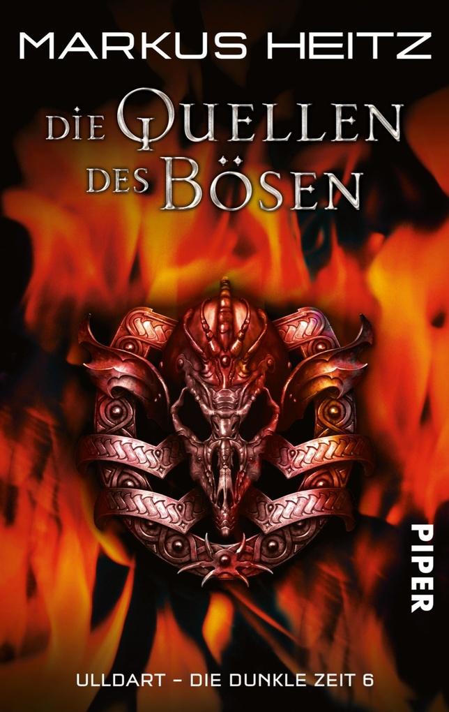 Die Quellen des Bösen als eBook von Markus Heitz