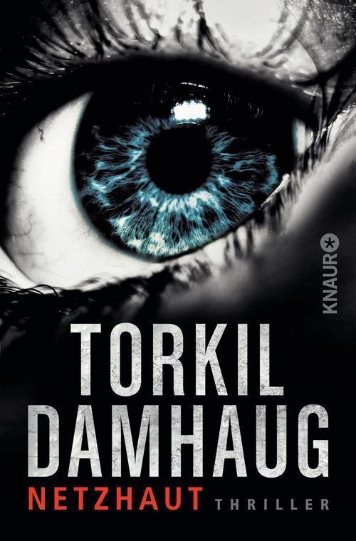 Die Netzhaut als eBook von Torkil Damhaug