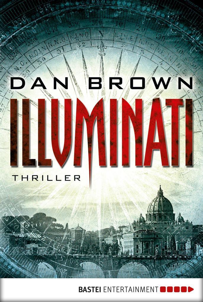 Illuminati als eBook von Dan Brown