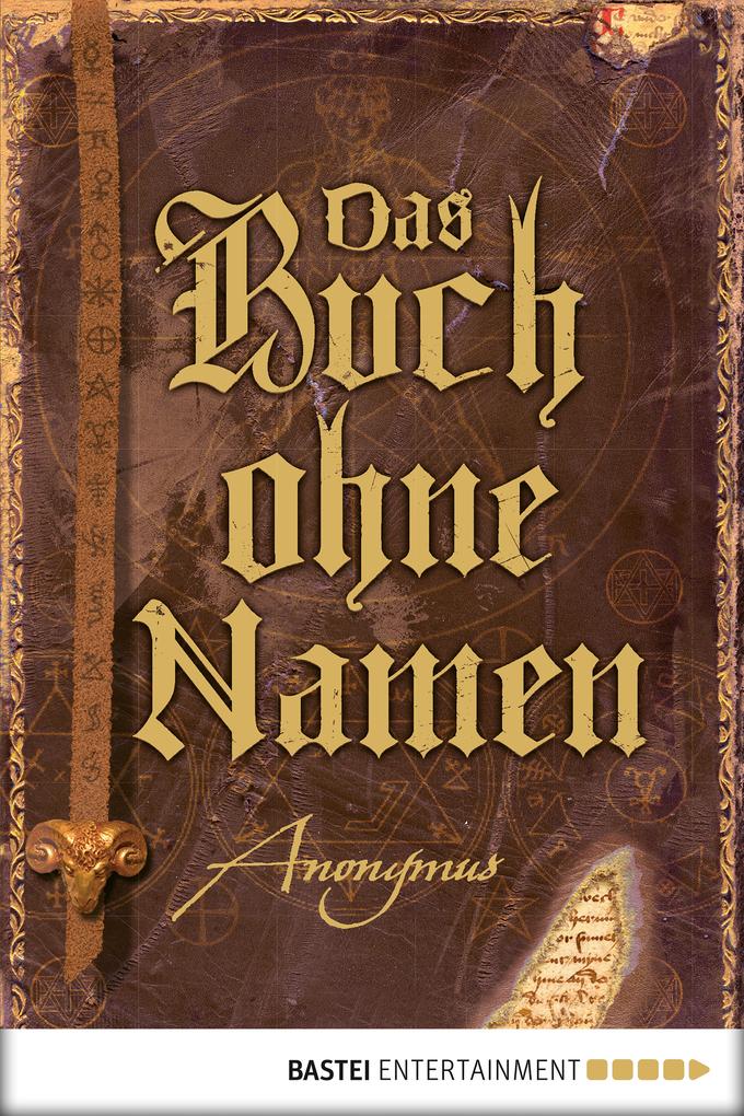 Das Buch ohne Namen als eBook von Anonymus