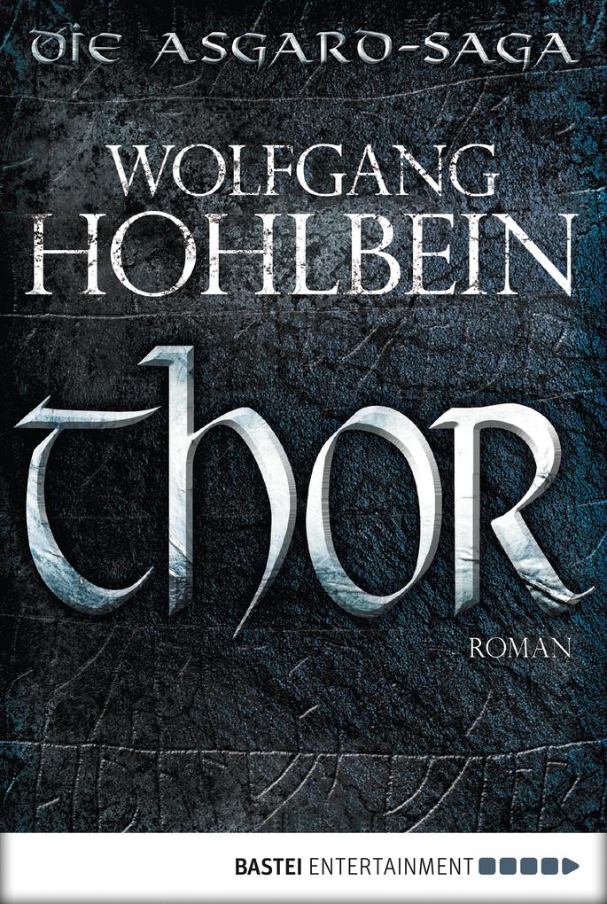 Thor als eBook von Wolfgang Hohlbein