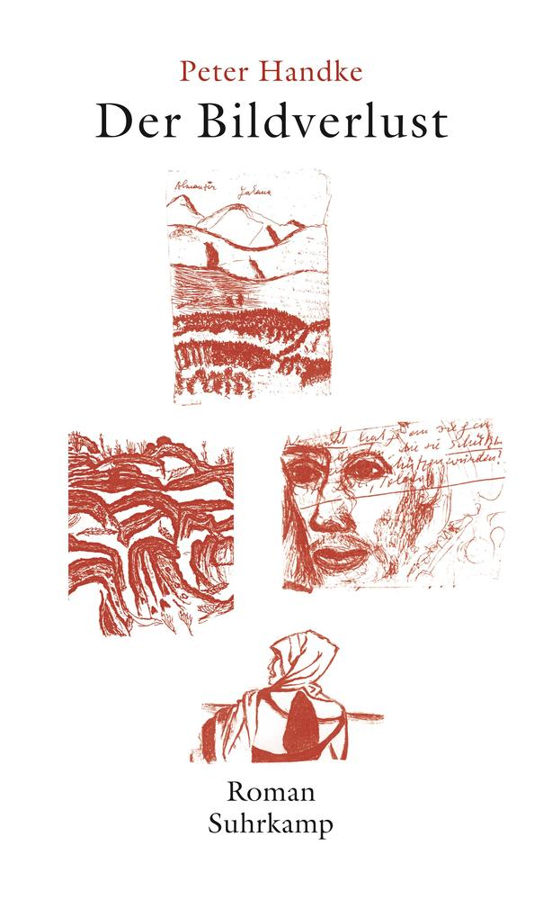 Der Bildverlust oder Durch die Sierra de Gredos als Buch von Peter Handke
