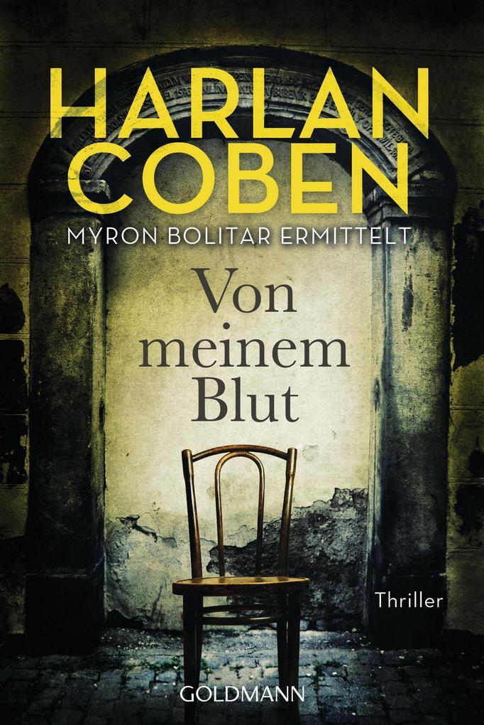Von meinem Blut als eBook von Harlan Coben