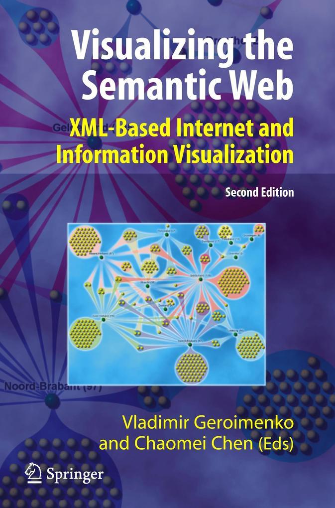 Visualizing the Semantic Web: XML-Based Interne...