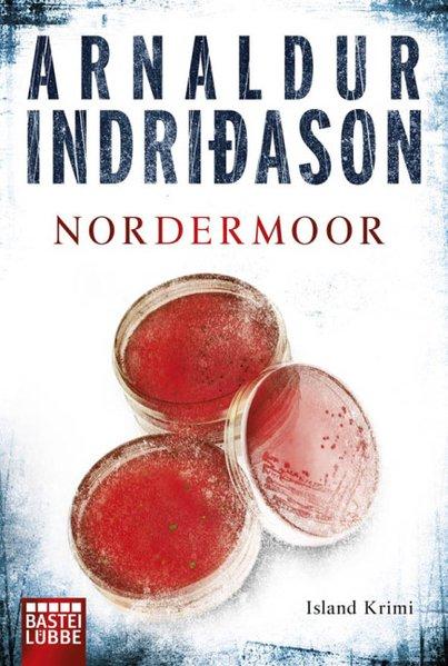 Nordermoor als Taschenbuch von Arnaldur Indridason