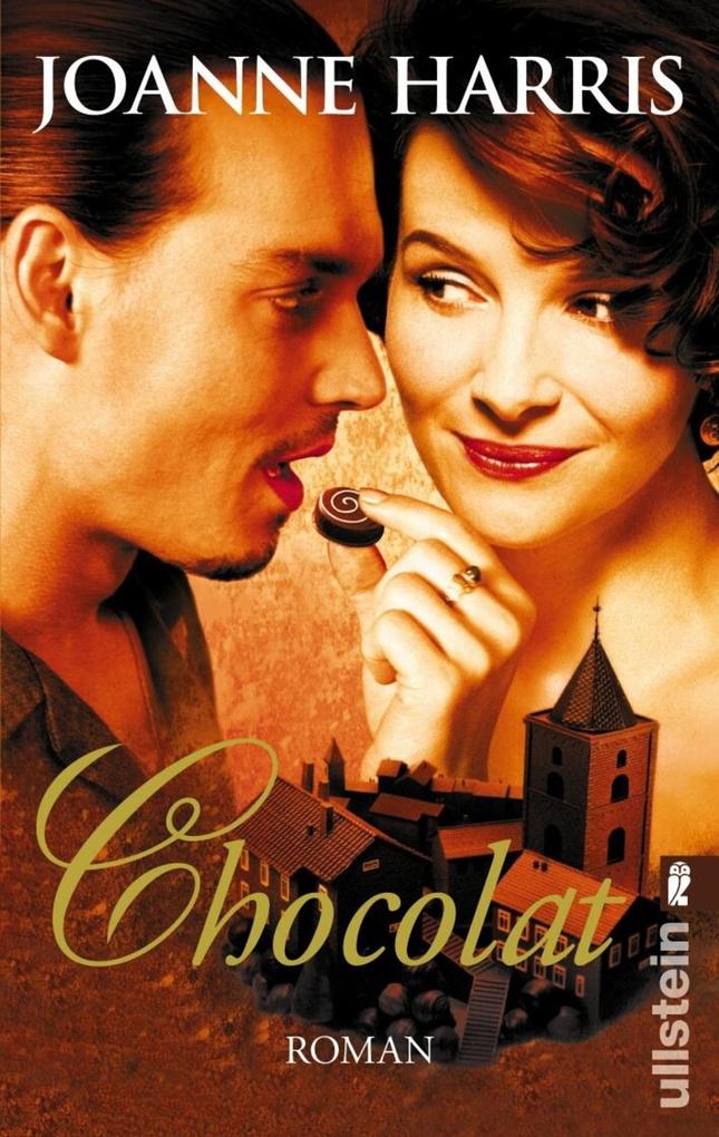 Chocolat als eBook von Joanne Harris