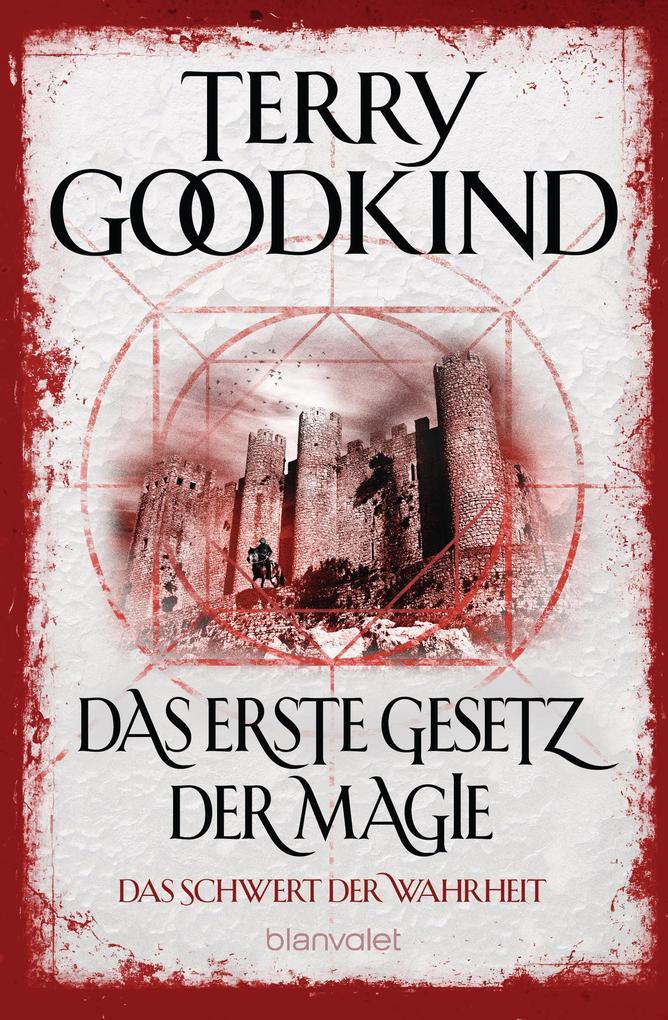 Das Schwert der Wahrheit 1 als eBook von Terry Goodkind