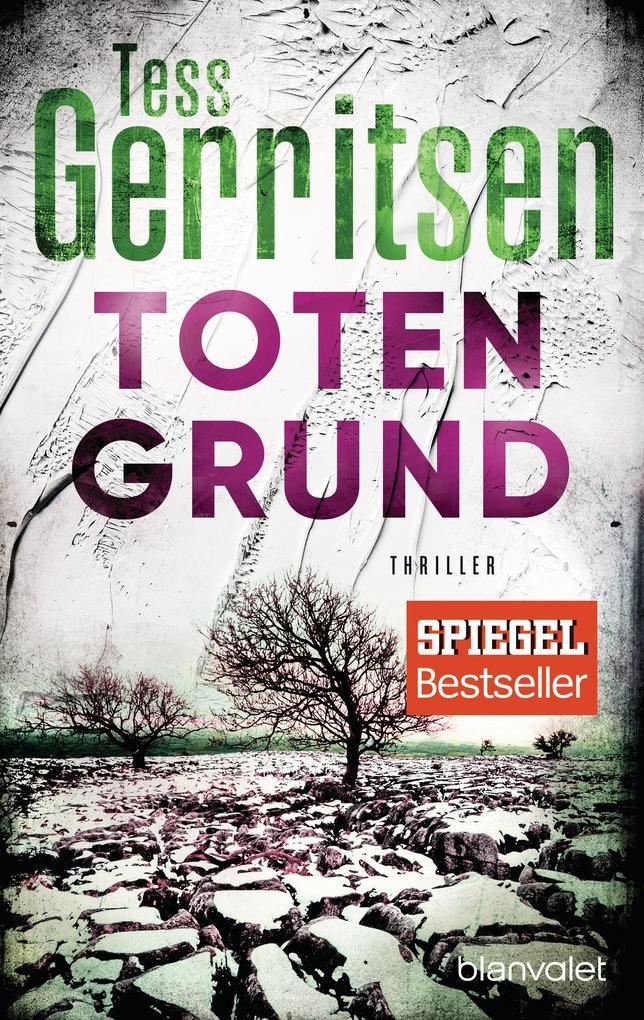 Totengrund als eBook von Tess Gerritsen