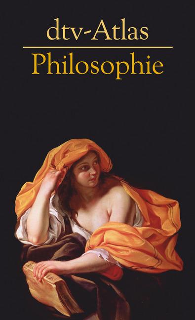 dtv - Atlas Philosophie als Buch von Franz-Peter Burkard, Peter Kunzmann