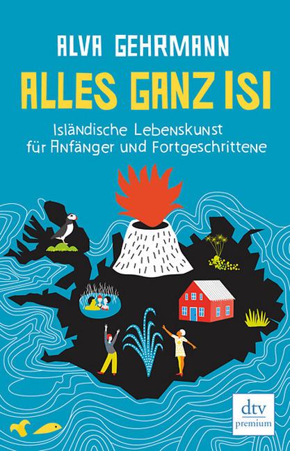 Alles ganz Isi als Taschenbuch von Alva Gehrmann