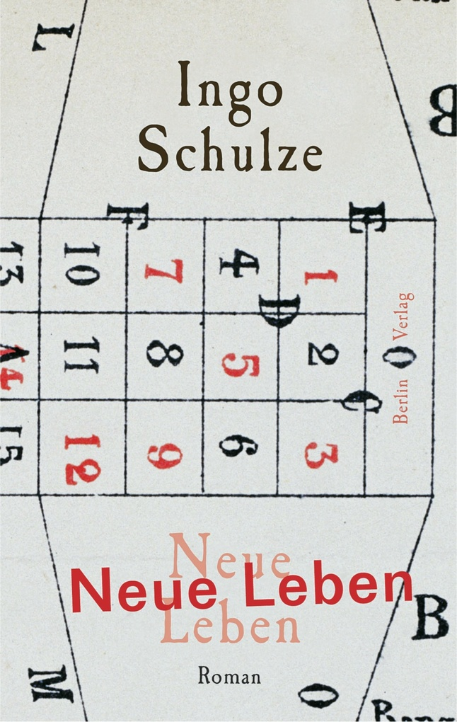 Neue Leben als eBook von Ingo Schulze
