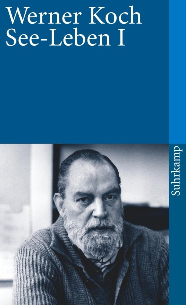 See-Leben I als Taschenbuch von Werner Koch