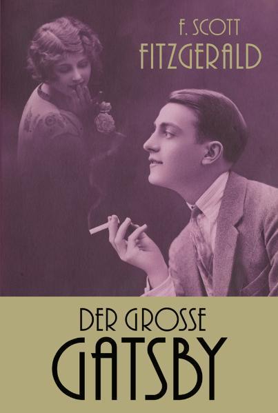 Der große Gatsby als Buch von F. Scott Fitzgerald