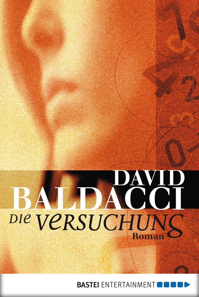 Die Versuchung als eBook von David Baldacci