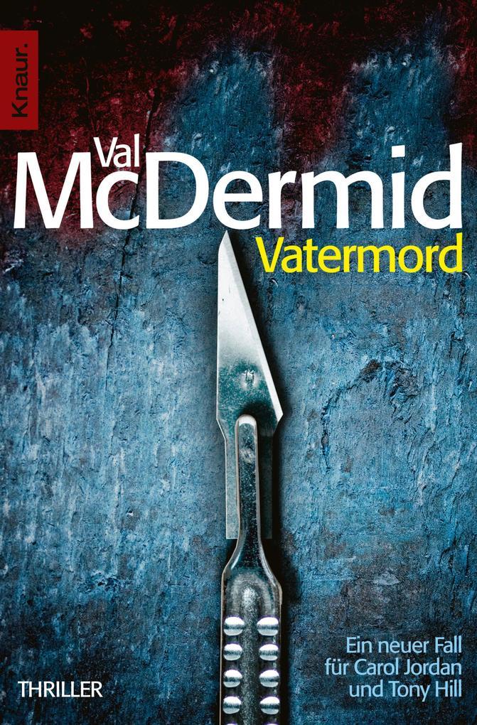 Vatermord als eBook von Val McDermid