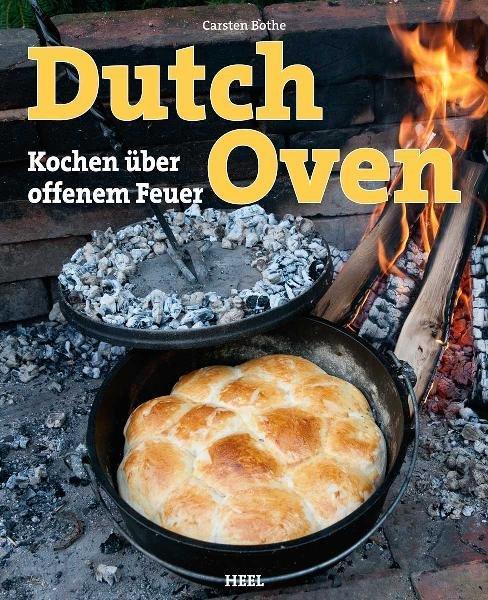 Dutch Oven als Buch von Carsten Bothe