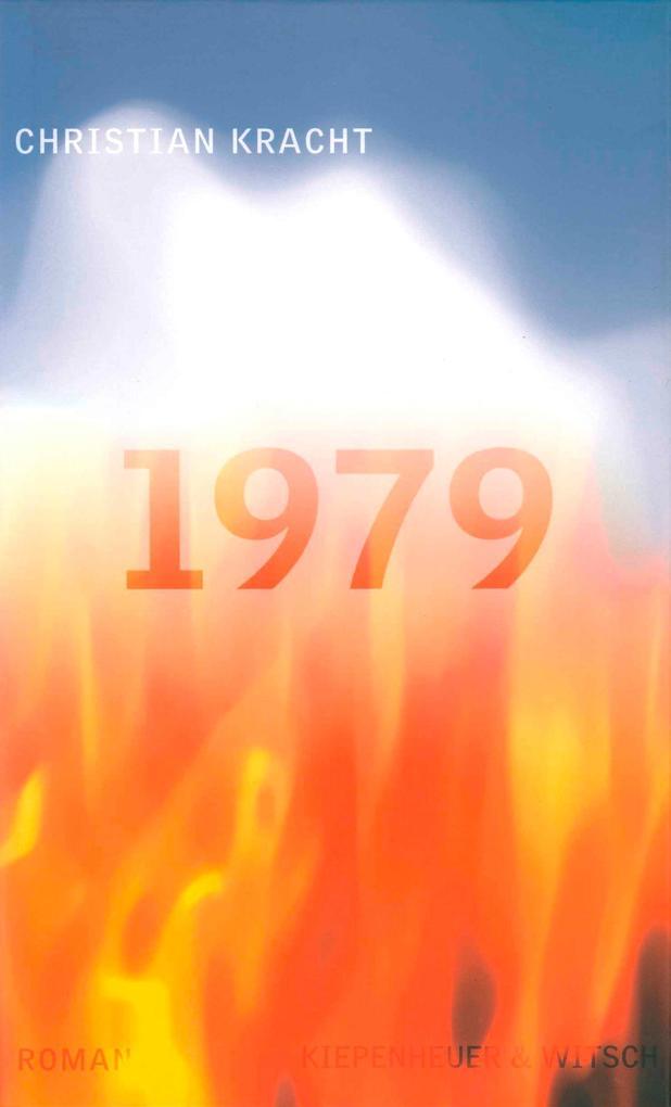 1979 als Buch von Christian Kracht