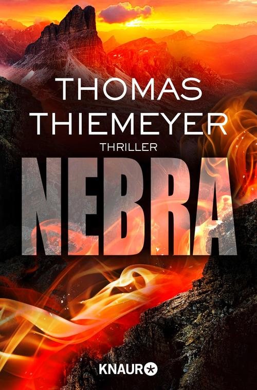 Nebra als eBook von Thomas Thiemeyer