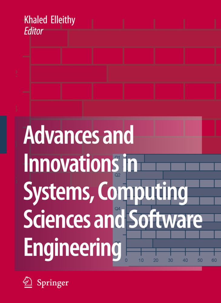Advances and Innovations in Systems Computing Sciences and Software Engineering als Buch von