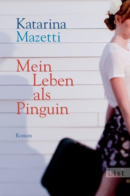 Mein Leben als Pinguin als Taschenbuch von Katarina Mazetti
