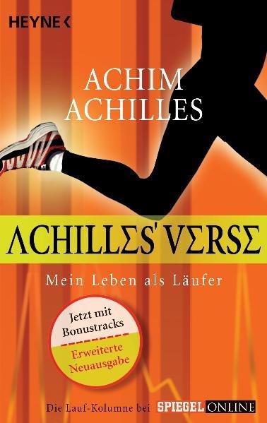 Achilles' Verse als Taschenbuch von Achim Achilles