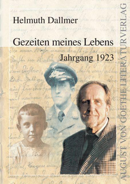 Gezeiten meines Lebens als Buch von Helmuth Dallmer