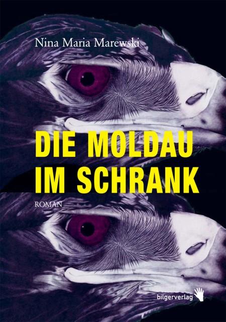 Die Moldau im Schrank als Buch von Nina Maria Marewski