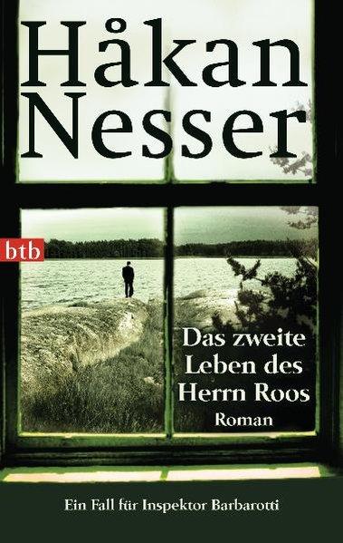 Das zweite Leben des Herrn Roos als Taschenbuch von Håkan Nesser