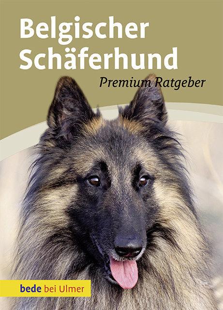 Belgischer Schäferhund als Buch von Annette Schmitt