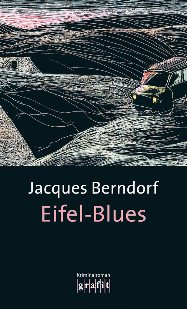 Eifel-Blues als eBook von Jacques Berndorf